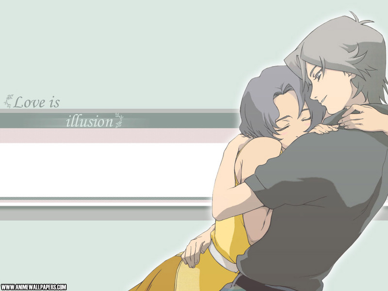 Rahxephon Anime Wallpaper # 7