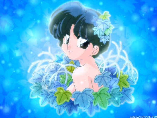 Ranma 1/2 Anime Wallpaper #14