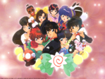 Ranma 1/2 Anime Wallpaper # 16