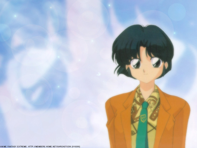Ranma 1/2 Anime Wallpaper #1