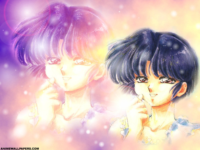 Ranma 1/2 Anime Wallpaper #25
