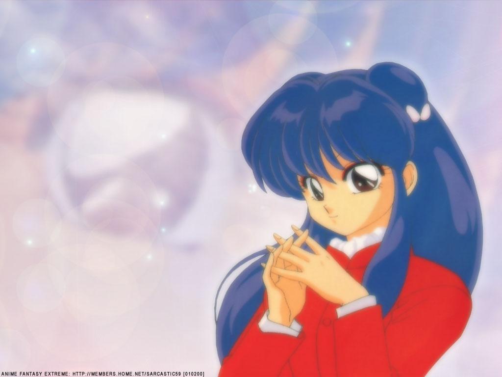 Ranma 1/2 Anime Wallpaper # 5