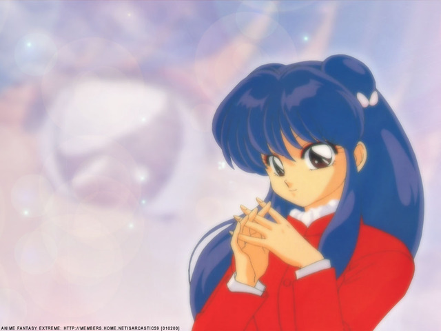 Ranma 1/2 Anime Wallpaper #5
