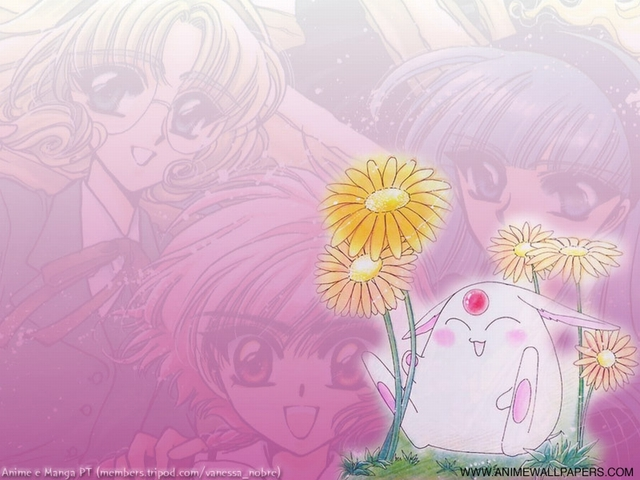 Magic Knight Rayearth Anime Wallpaper #13