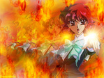 Magic Knight Rayearth Anime Wallpaper # 14