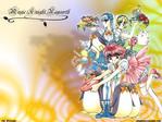 Magic Knight Rayearth Anime Wallpaper # 4