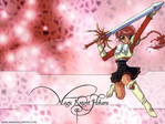 Magic Knight Rayearth Anime Wallpaper # 6