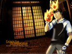 Katekyo Hitman Reborn! anime wallpaper at animewallpapers.com