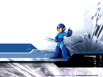 Rockman Anime Wallpaper # 4