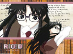 Read Or Die OVA anime wallpaper at animewallpapers.com