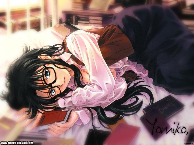 Read Or Die OVA Anime Wallpaper #5