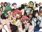 Read Or Die the TV Anime Wallpaper # 1