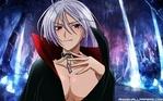 Rosario + Vampire Anime Wallpaper # 2
