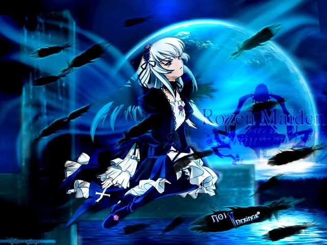 Rozen Maiden Anime Wallpaper #13