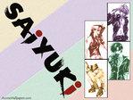 Saiyuki Anime Wallpaper # 5