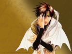 Saiyuki Anime Wallpaper # 7