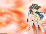 Sakura Wars Anime Wallpaper # 3