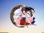 Sakura Wars Anime Wallpaper # 4