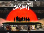 Samurai 7 anime wallpaper at animewallpapers.com