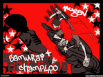 Samurai Champloo Anime Wallpaper # 13