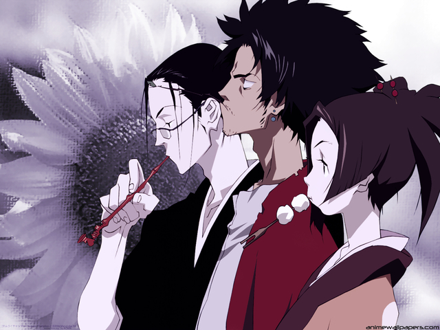 Samurai Champloo Anime Wallpaper #15