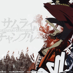 Samurai Champloo Anime Wallpaper # 19