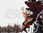 Samurai Champloo Anime Wallpaper # 19