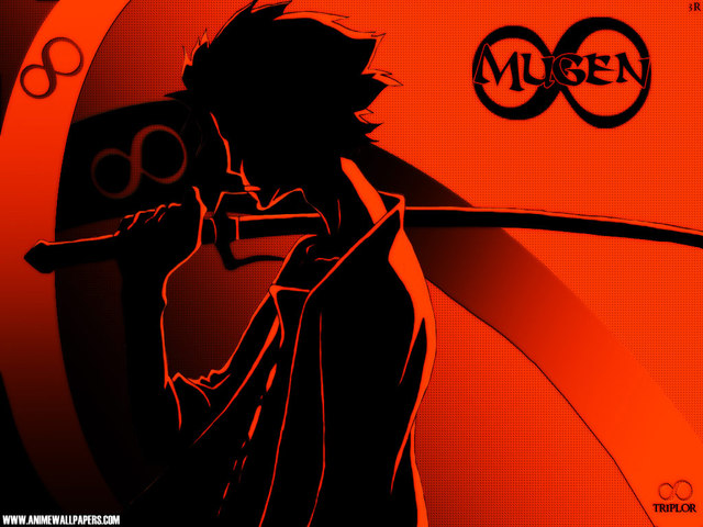 Samurai Champloo Anime Wallpaper #1