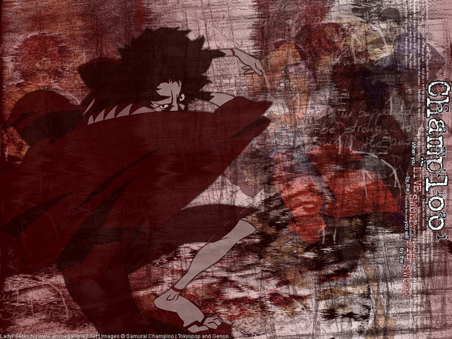 Samurai Champloo Anime Wallpaper #22