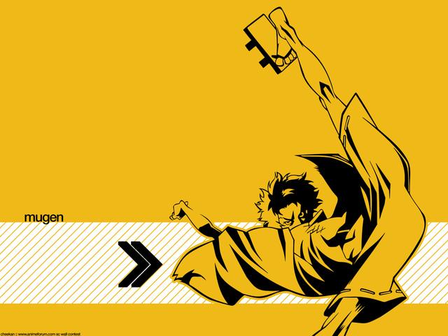 Samurai Champloo Anime Wallpaper #23