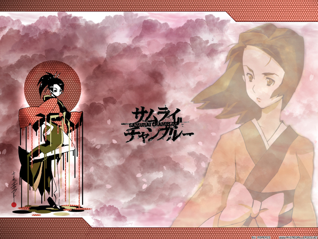 Samurai Champloo Anime Wallpaper #26