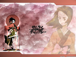 Samurai Champloo Anime Wallpaper # 26