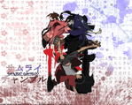 Samurai Champloo Anime Wallpaper # 27