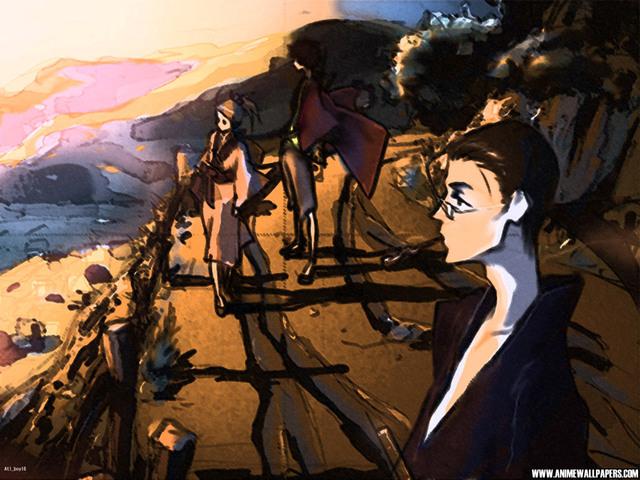 Samurai Champloo Anime Wallpaper #2