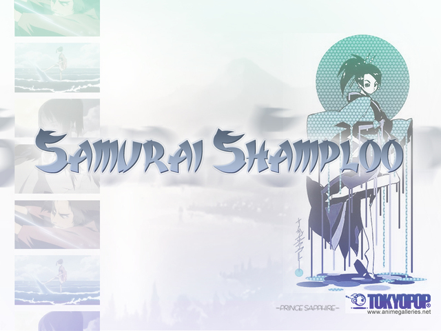 Samurai Champloo Anime Wallpaper #38
