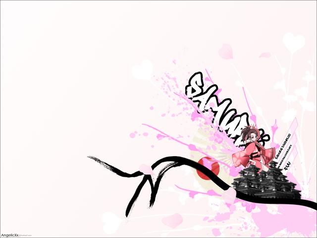 Samurai Champloo Anime Wallpaper #43