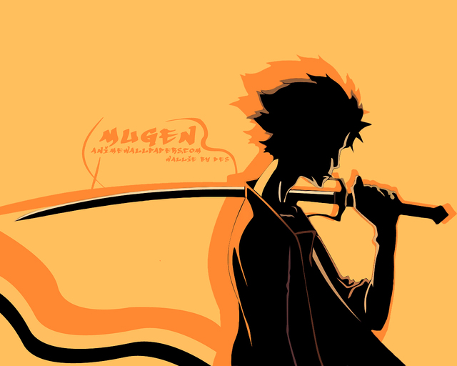 Samurai Champloo Anime Wallpaper #47