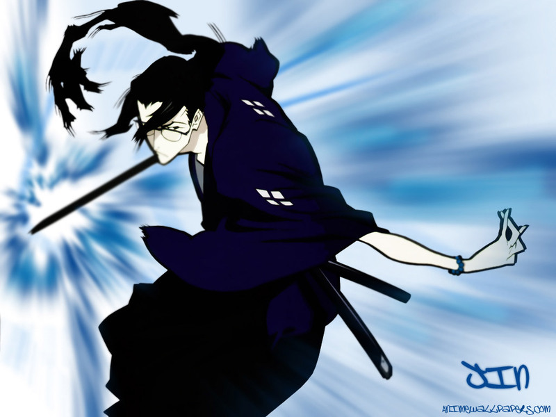 Samurai Champloo Anime Wallpaper # 4