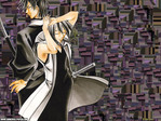 Samurai Deeper Kyo anime wallpaper at animewallpapers.com