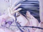 Sanzen Sekai no Karasu wo Koroshi Anime Wallpaper # 1