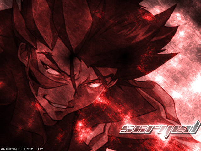 Scryed Anime Wallpaper #1
