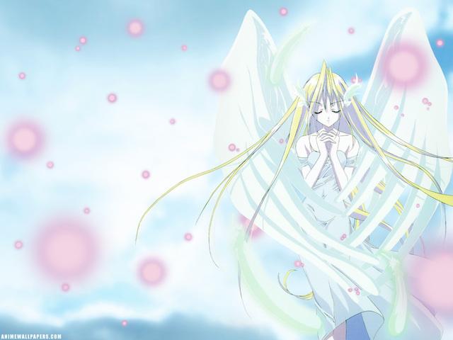 Seraphim Call Anime Wallpaper #1
