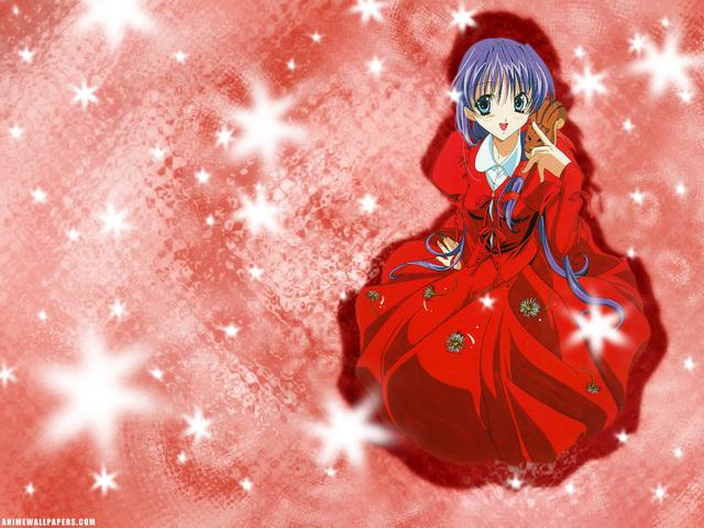 Seraphim Call Anime Wallpaper #5