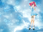 Seraphim Call Anime Wallpaper # 6