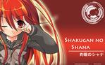 Shakugan no Shana Anime Wallpaper # 1