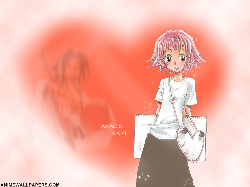 Shaman King Anime Wallpaper # 1