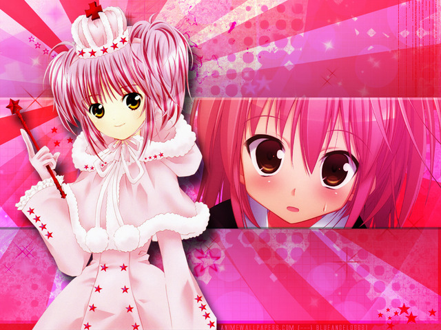 Shugo Chara Anime Wallpaper #1