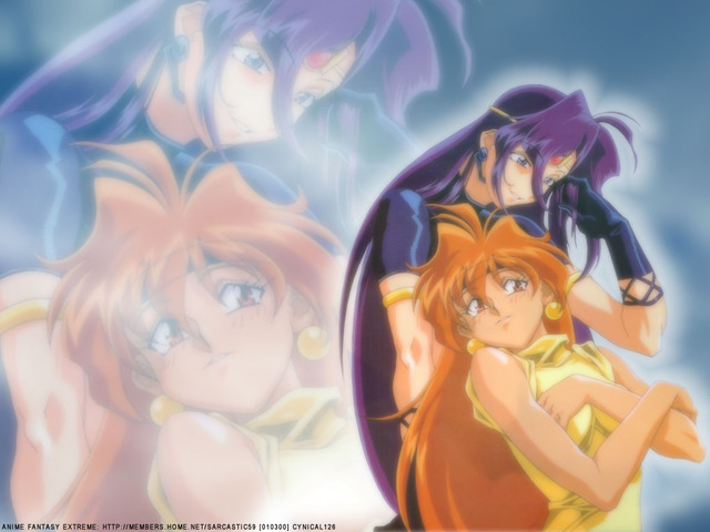 Slayers Anime Wallpaper #11