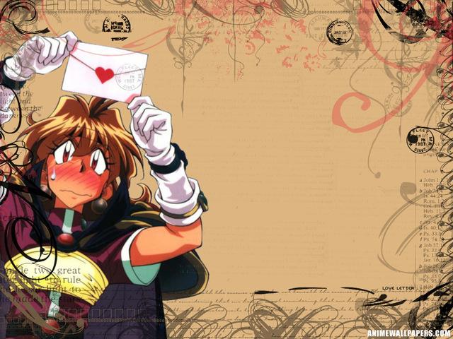 Slayers Anime Wallpaper #15