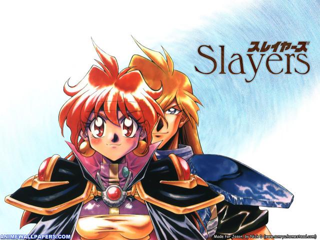 Slayers Anime Wallpaper #16